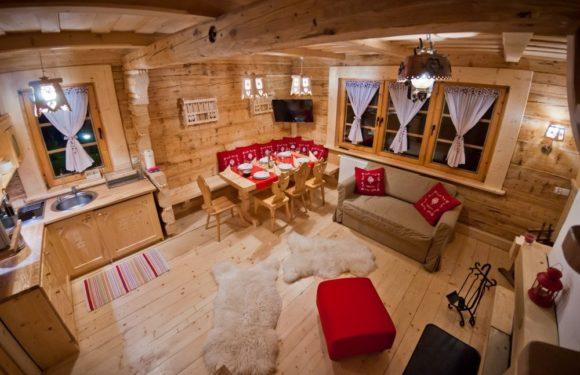 Apartamenty – luksusowe pobyty w niskiej cenie
