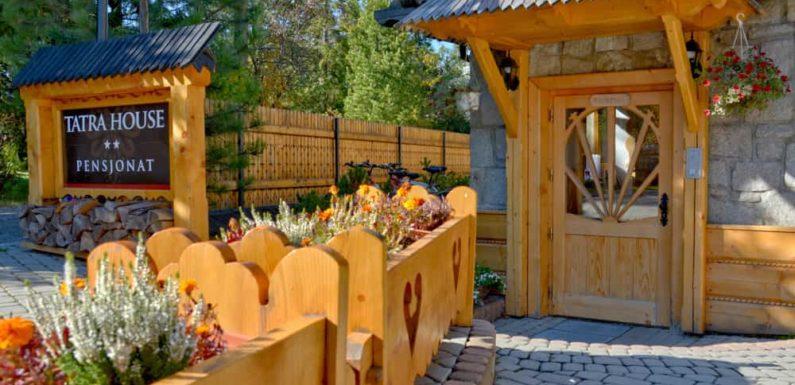 Szukamy dobrego pensjonatu w Zakopanem
