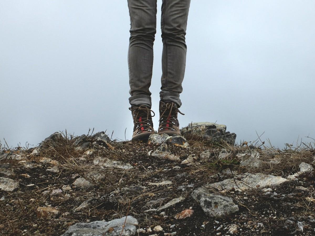 Piesze wędrówki po Tatrach