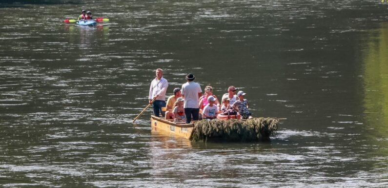 Spływ przełomem Dunajca – atrakcja warta uwagi